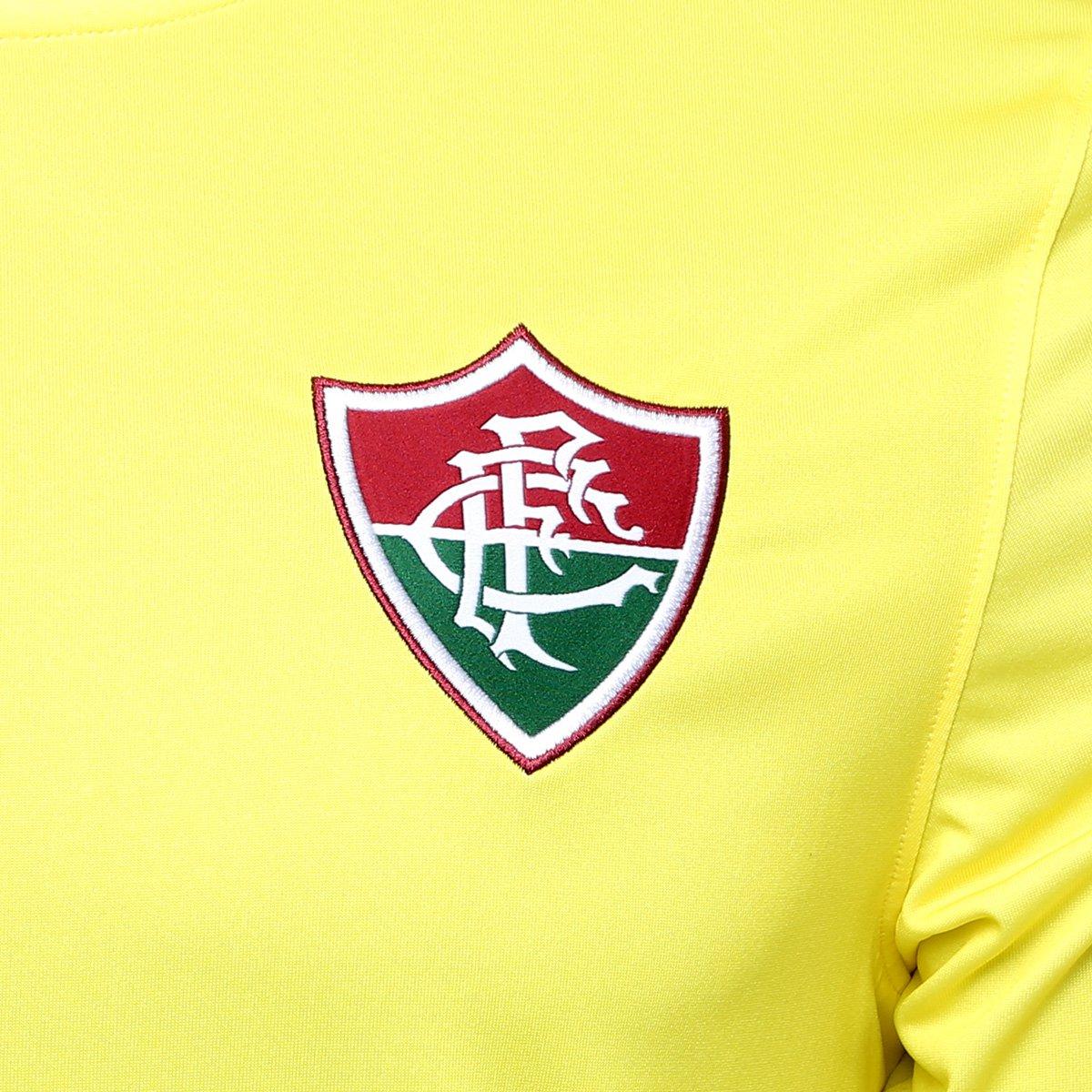 ... Camisa Fluminense I 17 18 s nº Torcedor Under Armour Masculina ... bc6ace11d391e