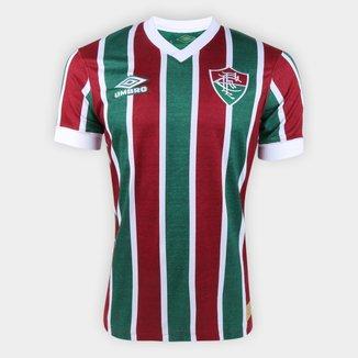Camisa Fluminense I 1985 s/n° Torcedor Edição Especial Umbro Masculina