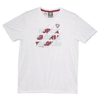 Camisa Fluminense Tri Infantil