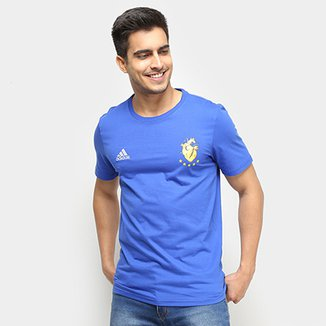 Camisa Fred Torcedor - Adidas