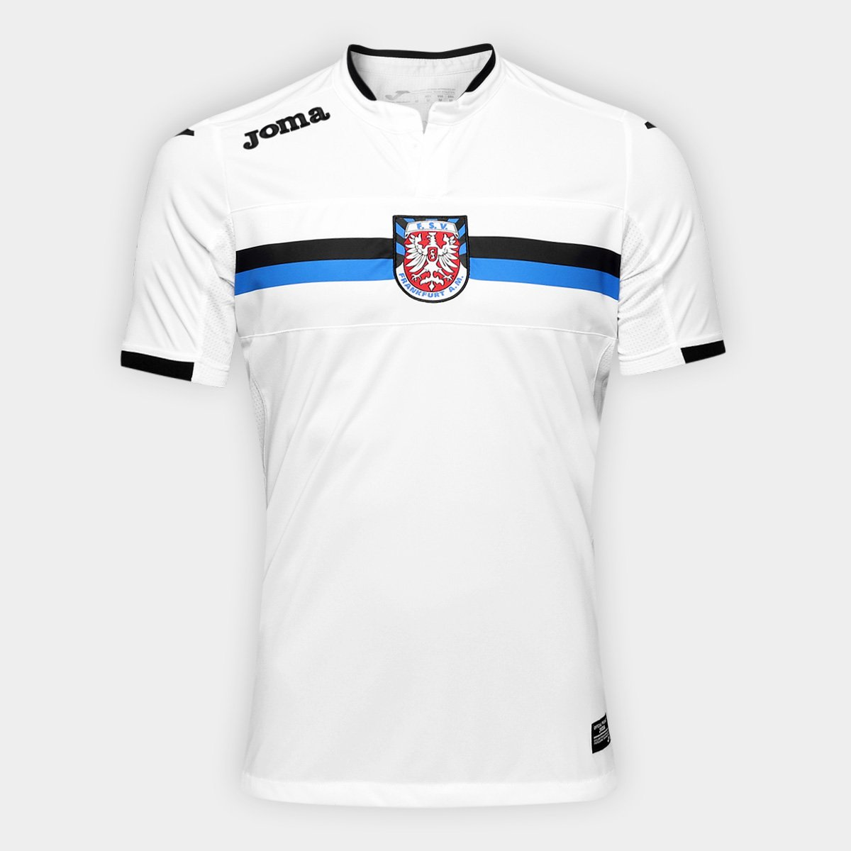 f7a0fab8eb5dc Camisa FSV Frankfurt Away 2017 s nº Torcedor Joma Masculina - Compre Agora