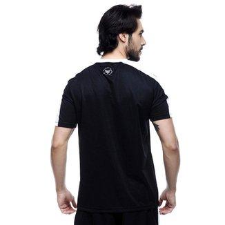 Camisa Futebol Super Bolla Strong Masculina
