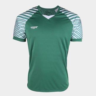 Camisa Futebol Topper Technic Masculina