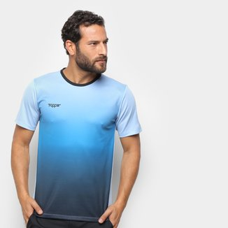 Camisa Futebol Topper Treino Sporting Masculina