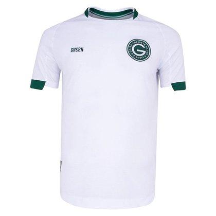Camisa Goiás 2021/2022 Away Gr33n Oficial