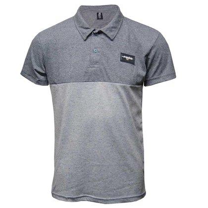 Camisa Gola Polo  em Meia Malha Polo RG518