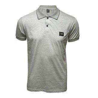 Camisa Gola Polo Masculina Tecido Premium Polo RG518