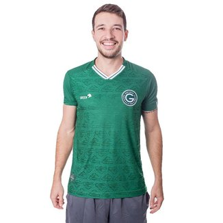 Camisa Gr33n Goiás I 2020
