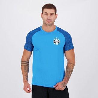 Camisa Grêmio Dry Marks Masculina
