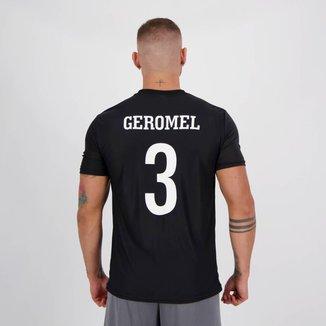 Camisa Grêmio Dry World 3 Geromel Masculina