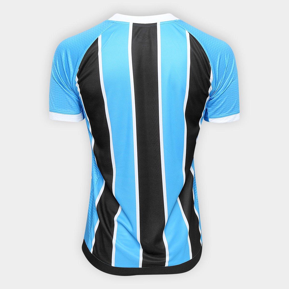 Camisa Grêmio I 17 18 s n° Torcedor Umbro Masculina - Compre Agora ... 19a99560306a2