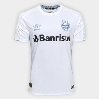 Camisa Grêmio II 19/20 s/nº Torcedor Umbro Masculino