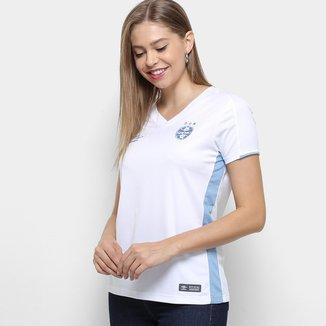 Camisa Grêmio II 19/20 Umbro Feminino