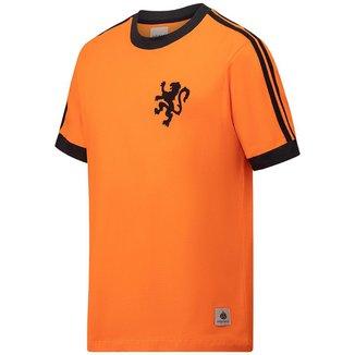 Camisa Holanda Retrô 1974 Masculina