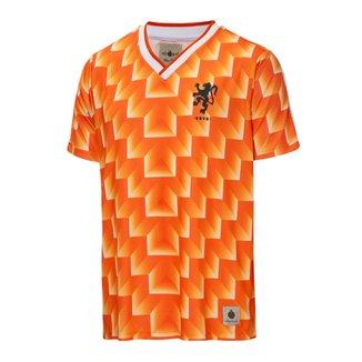Camisa Holanda Retrô 1988 Masculina