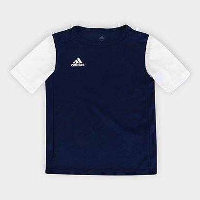 Camisa Infantil Adidas Estro 19 - Masculino