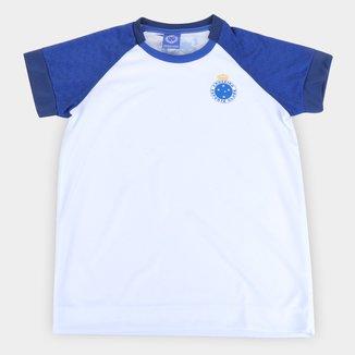 Camisa Infantil Cruzeiro Cell