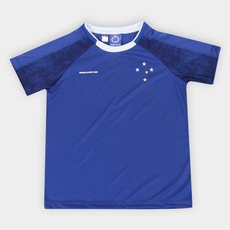 Camisa Infantil Cruzeiro Climber