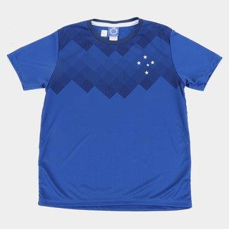 Camisa Infantil Cruzeiro Tekla