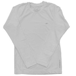 Camisa Infantil Elite Térmica Proteção