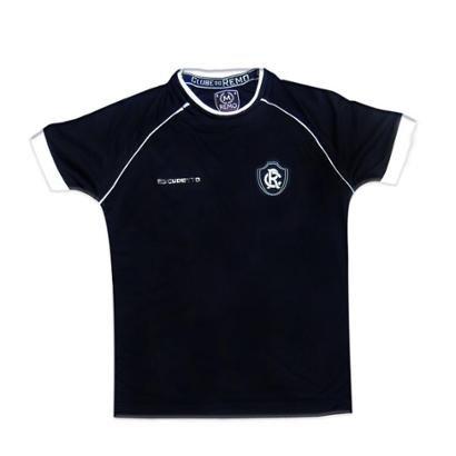 Camisa Infantil Escudetto Clube do Remo Masculina