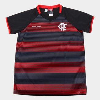Camisa Infantil Flamengo Care