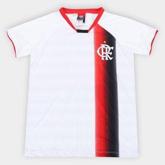 Camisa Infantil Flamengo Insight