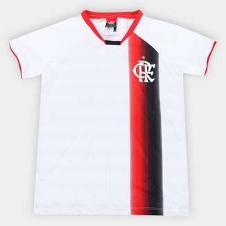 Camisa Infantil Flamengo Insight