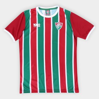 Camisa Infantil Fluminense Attract