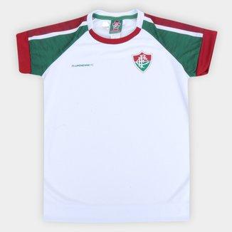 Camisa Infantil Fluminense Cell
