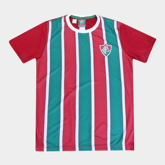 Camisa Infantil Fluminense Change