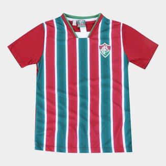 Camisa Infantil Fluminense Kepper