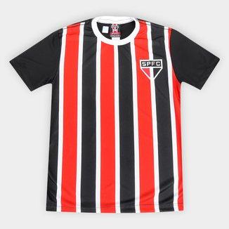 Camisa Infantil São Paulo Change