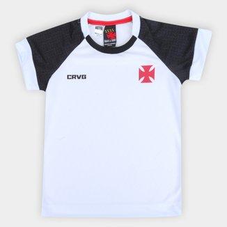 Camisa Infantil Vasco Cell