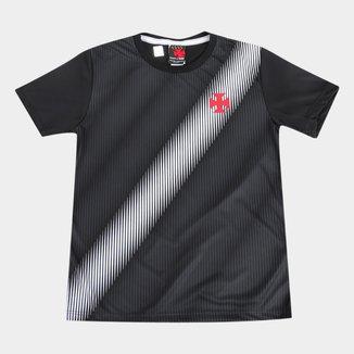 Camisa Infantil Vasco Change
