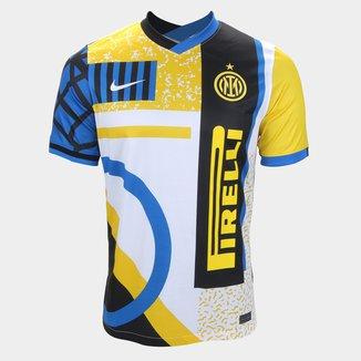 Camisa Inter de Milão IV 21/22 s/n° Torcedor Nike Masculina