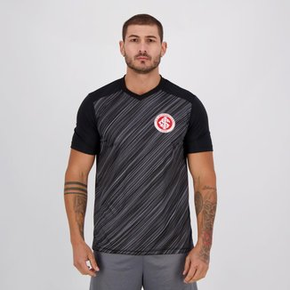 Camisa Internacional Beira Rio Preta