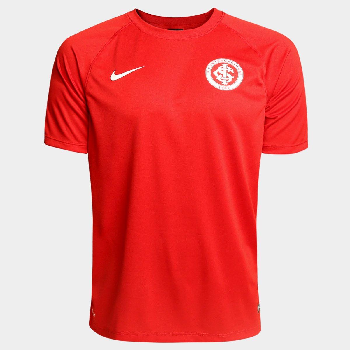 7e9b70b1c8 Camisa Internacional Réplica I 15 16 s nº - Torcedor Nike Masculina -  Compre Agora