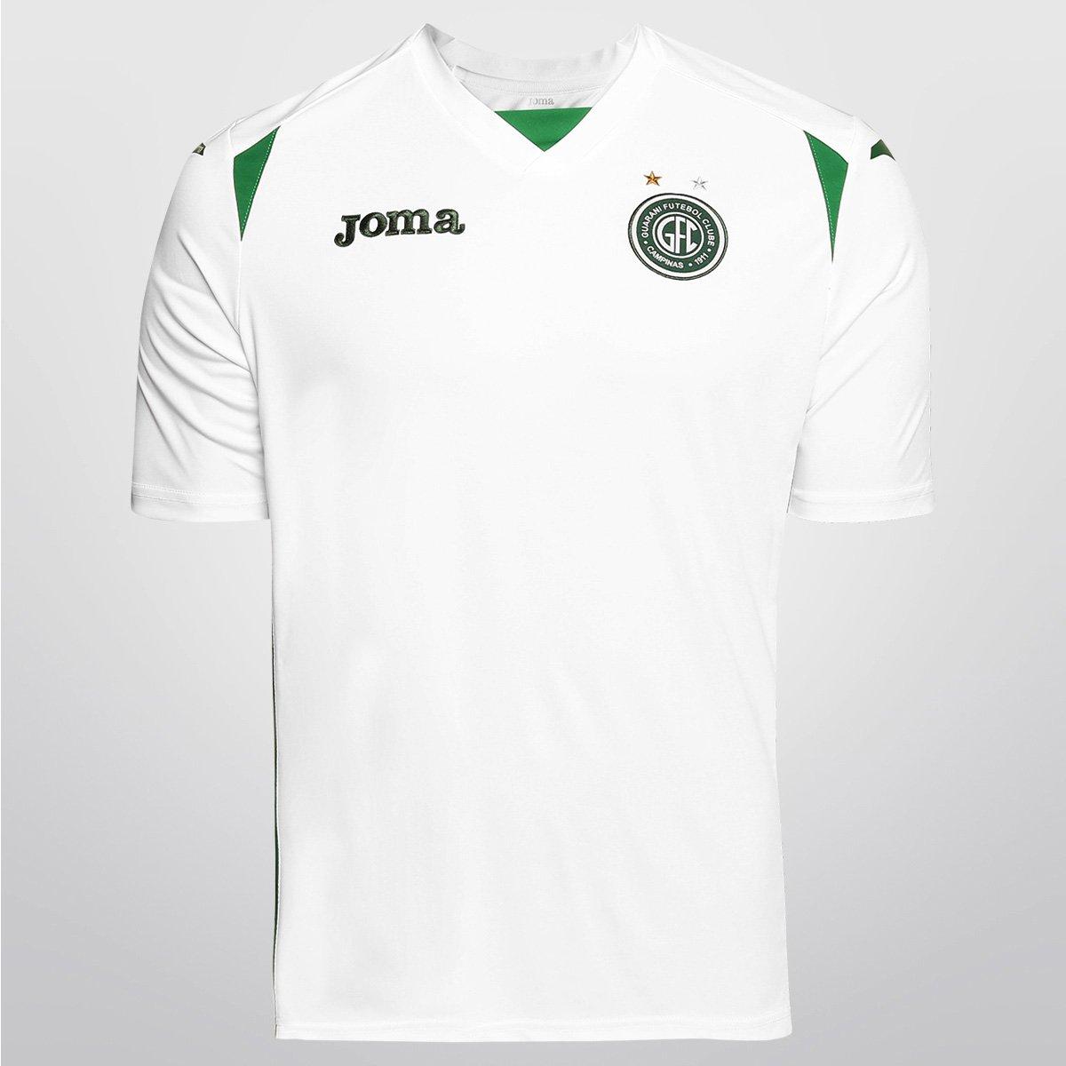 98d16d9b8b Camisa Joma Guarani II 2015 s nº - Compre Agora
