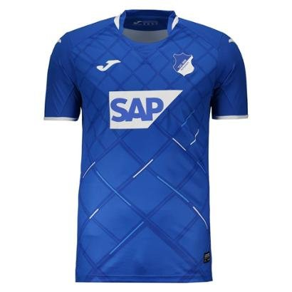 Camisa Joma Hoffenheim Home 2020 Masculina