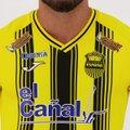 Camisa Joma Real España Home 2020 Masculina