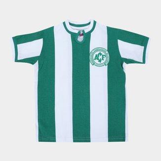 Camisa Juvenil Chapecoense Retrô 1979