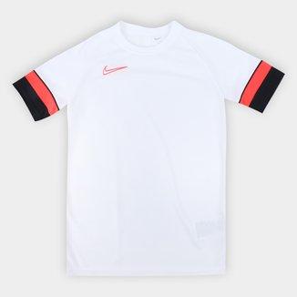 Camisa Juvenil Nike Academy Dri-Fit