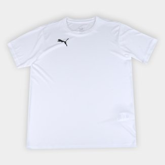 Camisa Juvenil Puma Liga Active