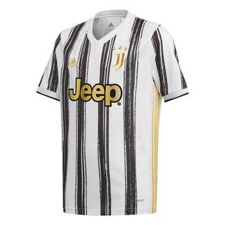 Camisa Juventus 1 Adidas
