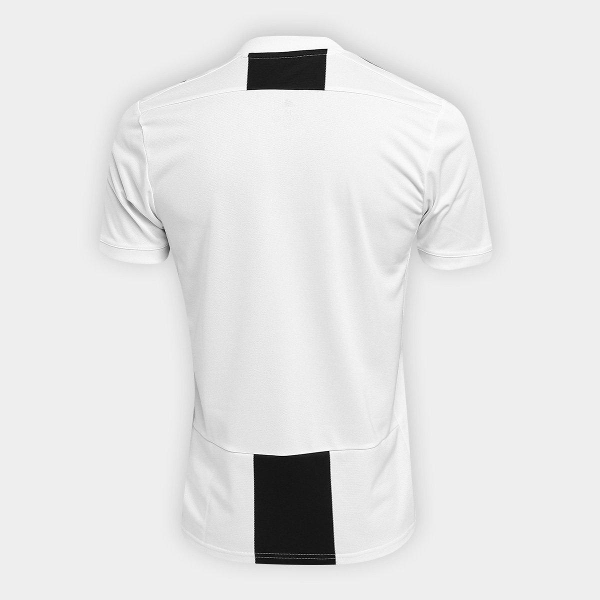 camisa juventus home 2018 s n torcedor adidas masculina netshoes camisa juventus home 2018 s n torcedor adidas masculina