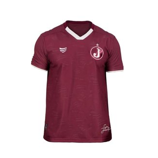 Camisa Juventus Mooca 2021 Oficial Home S/N
