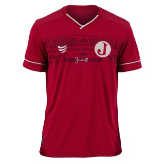 Camisa Juventus Mooca 2021 Oficial Third S/N
