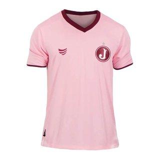 Camisa Juventus Mooca 2021 Rosa Oficial