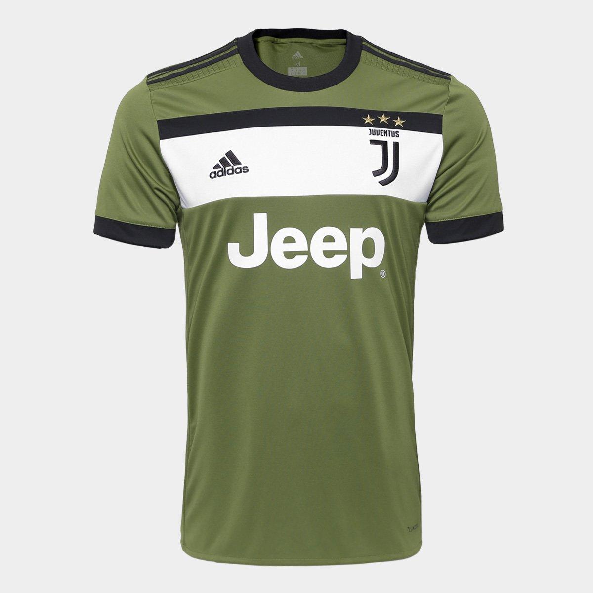 camisa juventus third 17 18 s n torcedor adidas masculina netshoes camisa juventus third 17 18 s n torcedor adidas masculina